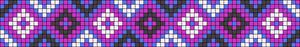 Alpha pattern #54612