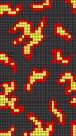 Alpha pattern #54620