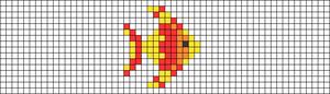 Alpha pattern #54621
