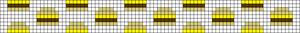 Alpha pattern #54659