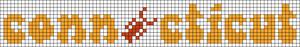 Alpha pattern #54672