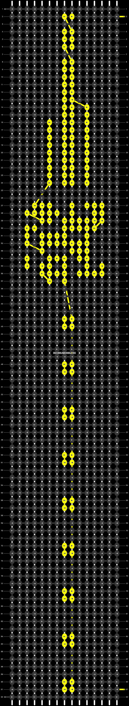 Alpha pattern #54697 pattern