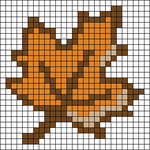 Alpha pattern #54708