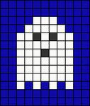 Alpha pattern #54721