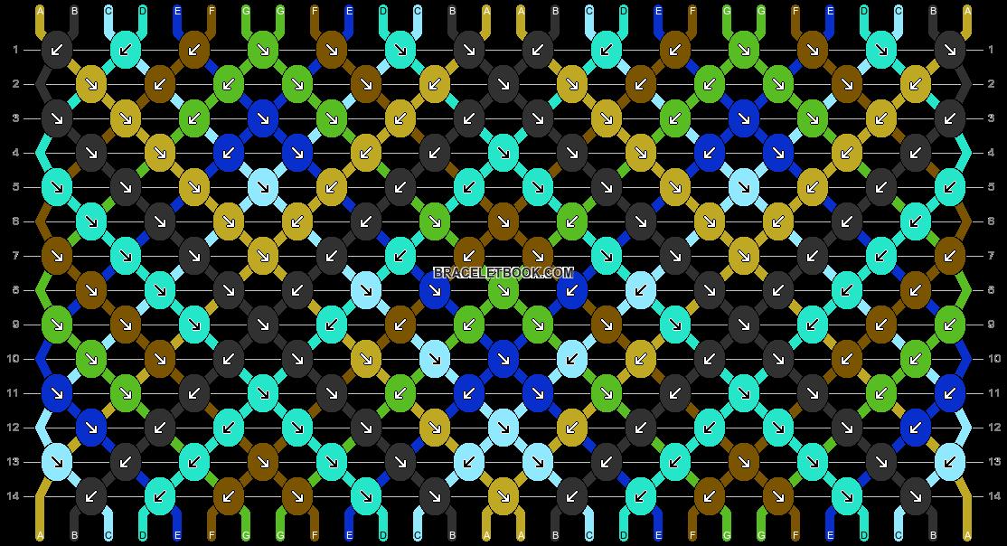 Normal pattern #54724 pattern