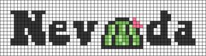 Alpha pattern #54730