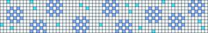 Alpha pattern #54751