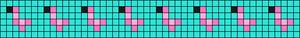 Alpha pattern #54764