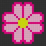 Alpha pattern #54773