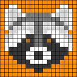 Alpha pattern #54774