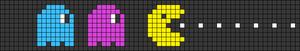 Alpha pattern #54779