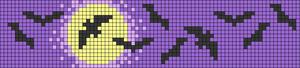 Alpha pattern #54803