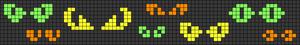 Alpha pattern #54805