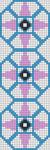 Alpha pattern #54815