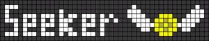 Alpha pattern #54823