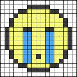 Alpha pattern #54833
