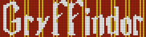 Alpha pattern #54839