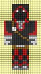 Alpha pattern #54849