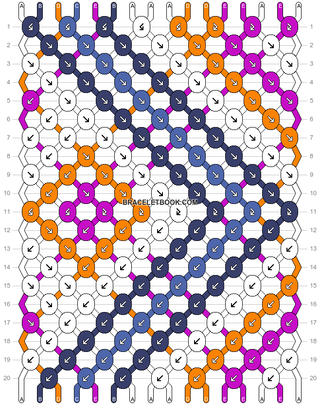 Normal pattern #54864 pattern