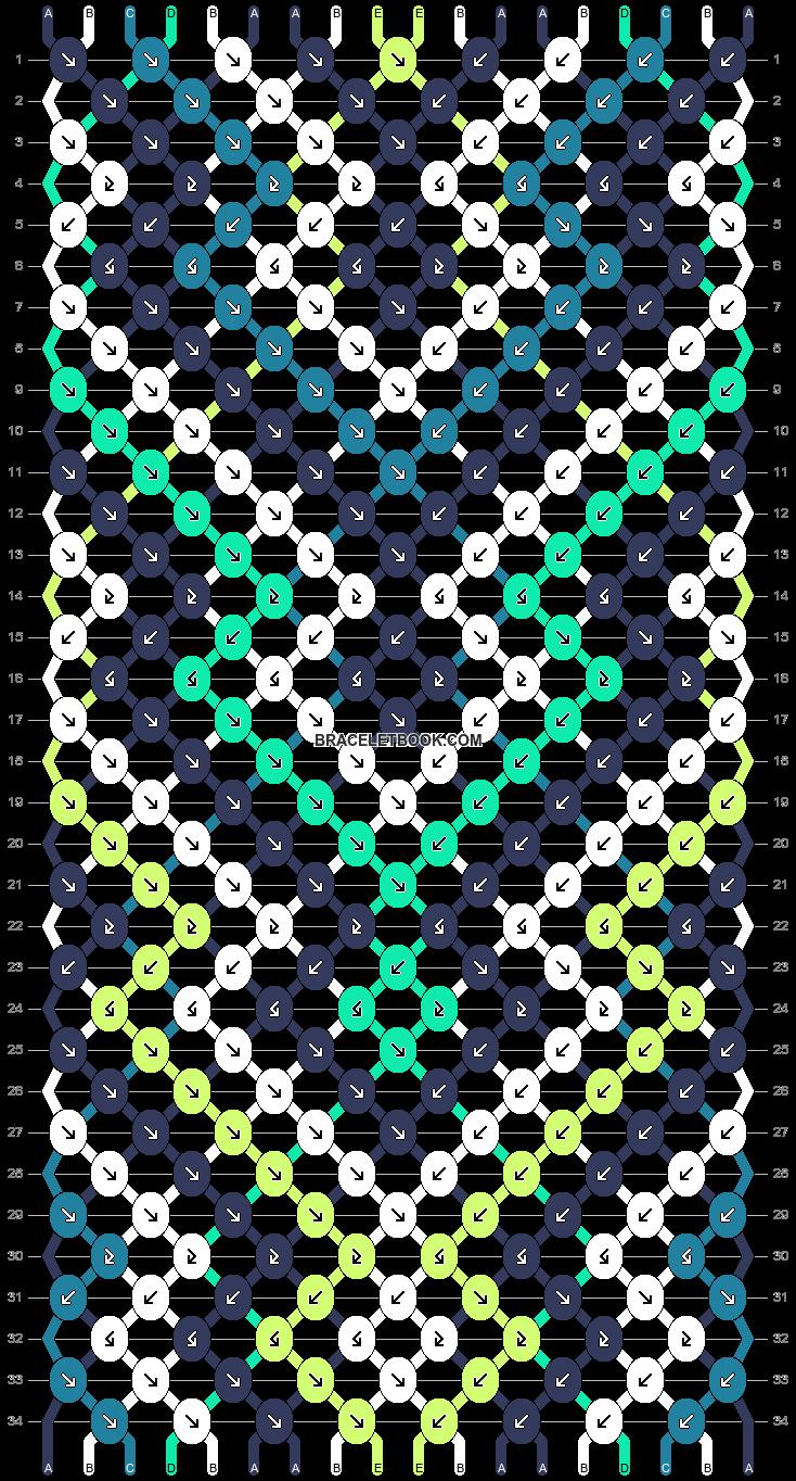 Normal pattern #54884 pattern