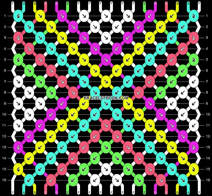 Normal pattern #54892 pattern
