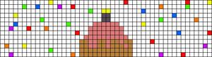 Alpha pattern #54893