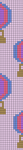 Alpha pattern #54900