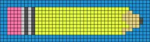 Alpha pattern #54921