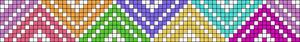 Alpha pattern #54924