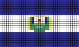Alpha pattern #54926