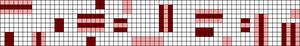 Alpha pattern #54929