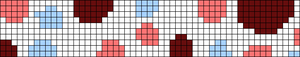 Alpha pattern #54930