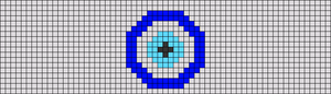 Alpha pattern #54933