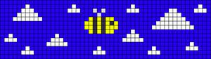 Alpha pattern #54945