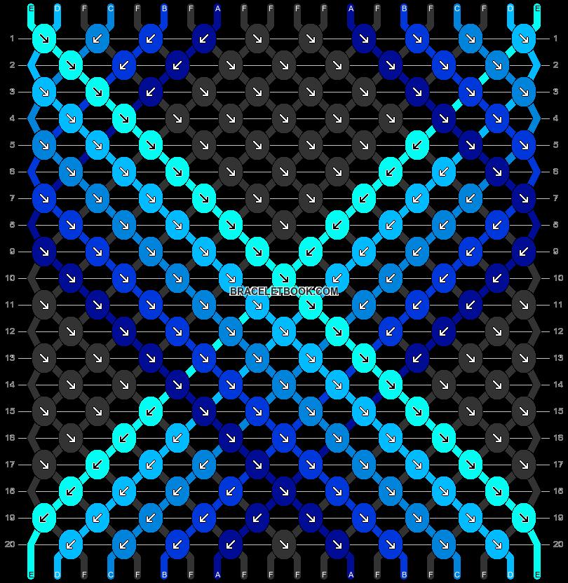 Normal pattern #54950 pattern