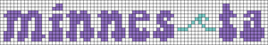 Alpha pattern #54951