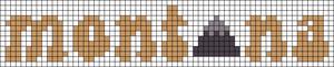 Alpha pattern #54953