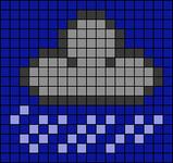 Alpha pattern #54955