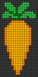 Alpha pattern #54960