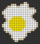 Alpha pattern #54964