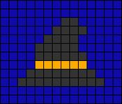 Alpha pattern #54975