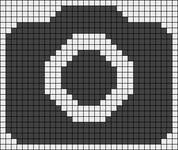 Alpha pattern #54995