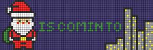 Alpha pattern #54998
