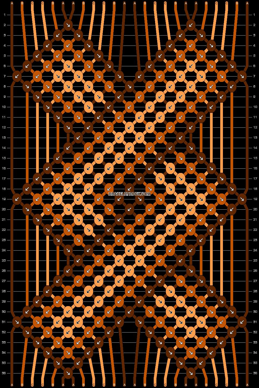 Normal pattern #55011 pattern