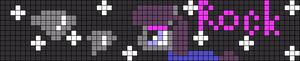 Alpha pattern #55013