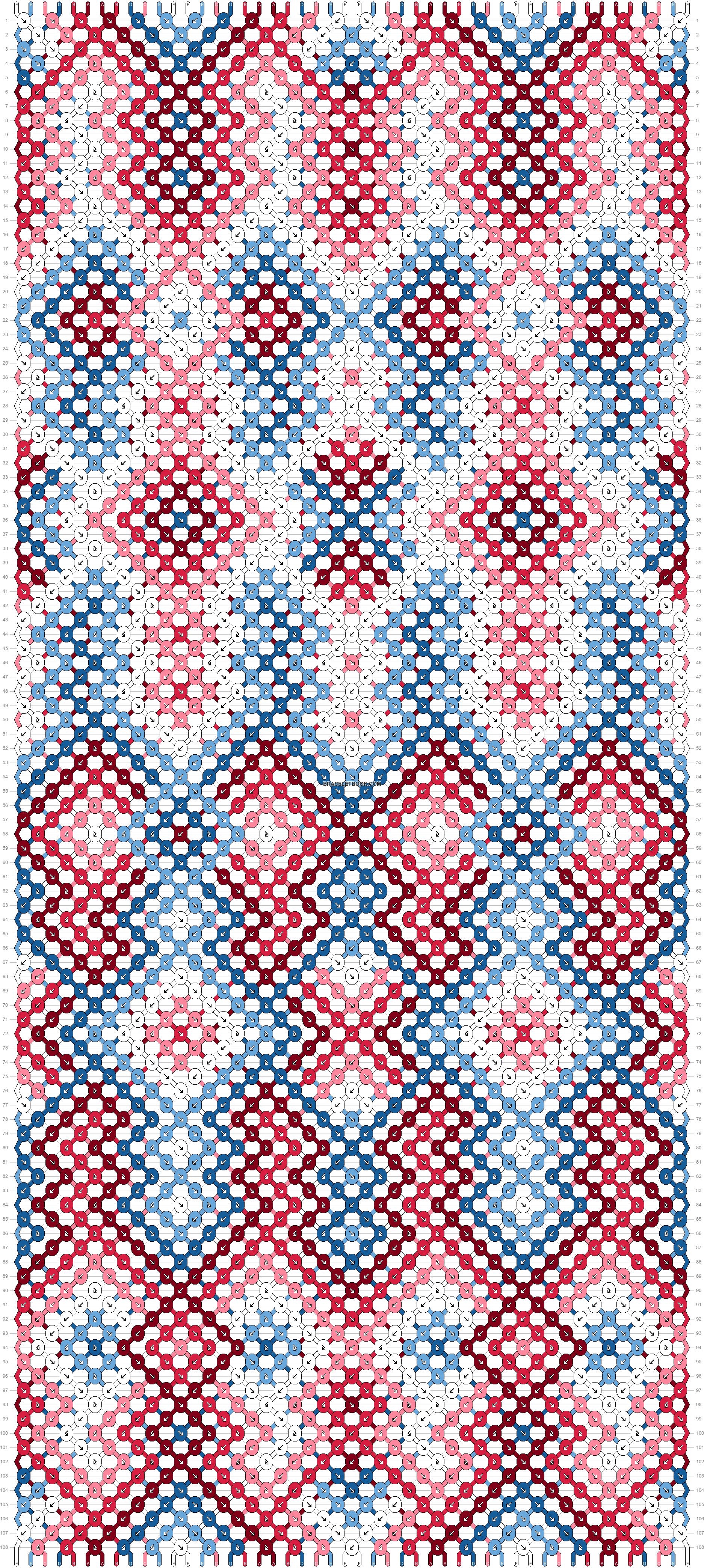 Normal pattern #55025 pattern