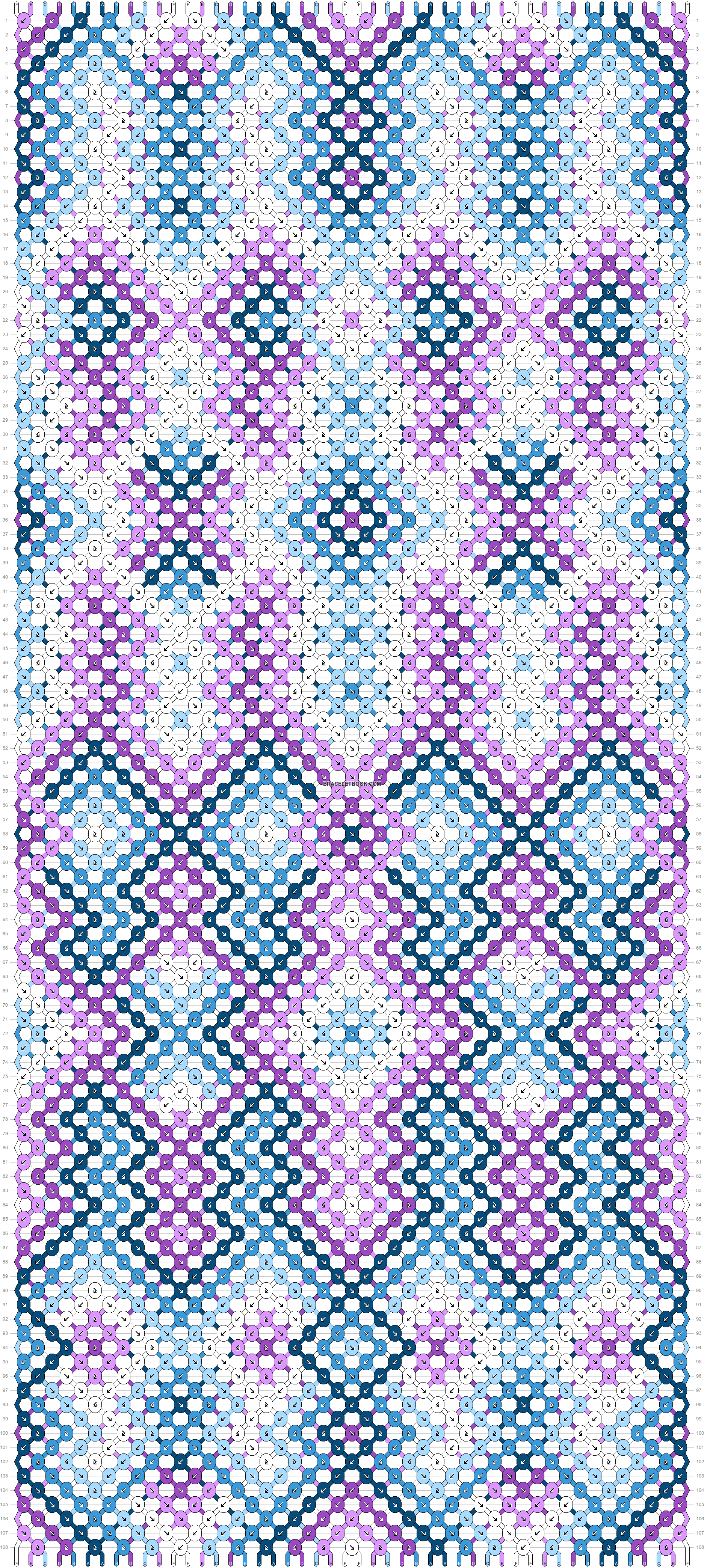 Normal pattern #55027 pattern