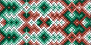 Normal pattern #55031