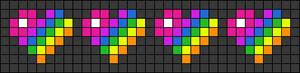Alpha pattern #55039