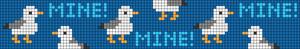 Alpha pattern #55048